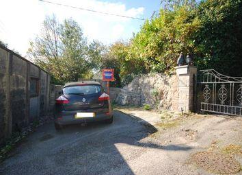 Thumbnail Land for sale in Murtons Terrace, Lanner, Redruth