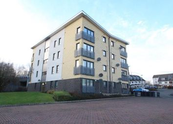 Thumbnail 2 bed flat for sale in Newabbey Road, Gartcosh, Glasgow, North Lanarkshire