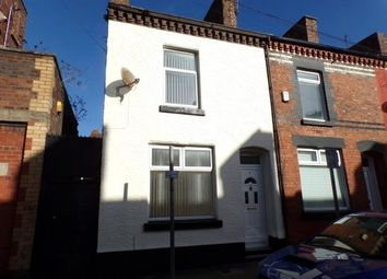 Thumbnail 2 bed end terrace house for sale in Andrew Street, Walton, Liverpool, Merseyside