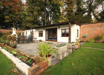 Thumbnail 1 bed flat to rent in Badgers Rake Lane, Little Sutton, Ellesmere Port