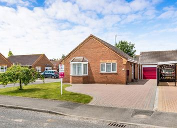 Thumbnail 2 bed detached bungalow for sale in Broughtons Lane, Butterwick, Boston