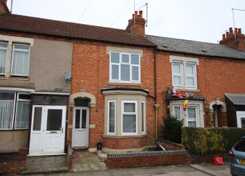 Thumbnail 4 bed terraced house to rent in Far Cotton, Rothersthorpe Road, Northampton