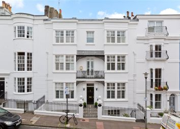 Thumbnail 5 bed terraced house for sale in Norfolk Road, Brighton, East Sussex