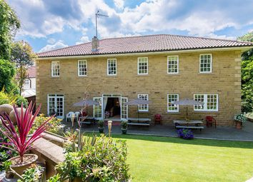 Thumbnail 6 bed detached house for sale in Brodsworth Manor, Brodsworth