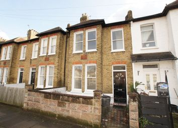 Thumbnail 2 bed terraced house to rent in Smallwood Road, Tooting