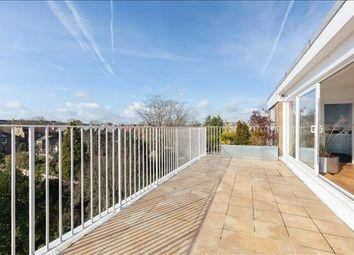 Thumbnail 2 bed flat to rent in Marlborough Road, Richmond, Surrey