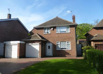 Thumbnail 3 bed detached house to rent in Widney Lane, Shirley, Solihull