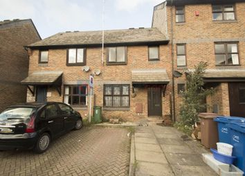 Thumbnail 3 bed terraced house to rent in Kinburn Street, London