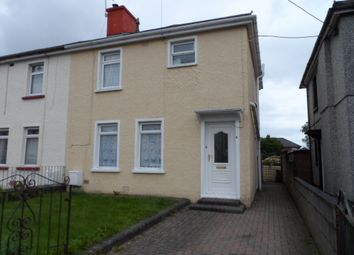 3 bed semi-detached house to rent in Lletai Avenue, Pencoed CF35
