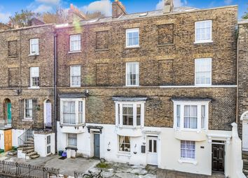 Thumbnail 4 bed terraced house for sale in High Street, Dover