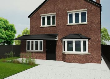Thumbnail 3 bed detached house for sale in 17 St. Leonards Road, Telford