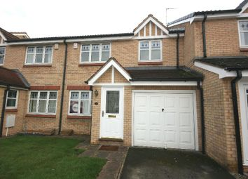 Thumbnail 3 bedroom town house to rent in Tamworth Road, York