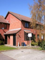 Thumbnail 1 bed property for sale in Bray Court, Shoeburyness, Southend-On-Sea