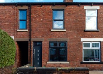 Thumbnail 5 bed terraced house to rent in Pickmere Road, Crookes, Sheffield