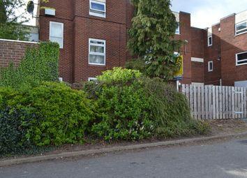 Thumbnail 1 bedroom flat to rent in Bembridge, Brookside, Telford