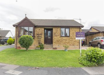 Thumbnail 2 bed detached bungalow for sale in Durham Avenue, Grassmoor, Chesterfield