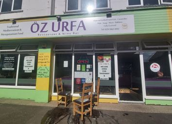 Thumbnail Restaurant/cafe to let in North Road, Cardiff