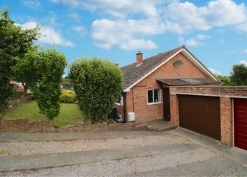 Thumbnail 2 bed bungalow for sale in Beechwood, Yeovil