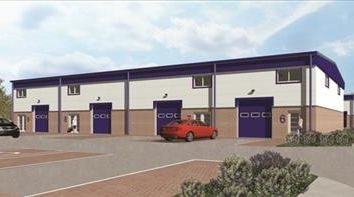 Thumbnail Light industrial for sale in 4 Glenmore Business Park, Castle Road, Sittingbourne