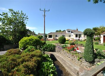 Thumbnail 5 bed bungalow for sale in Elmfield Road, Bickington, Barnstaple