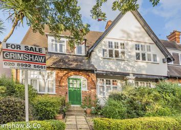 3 bed property for sale in Neville Road, Brentham Garden Estate, Near Pitshanger Lane, Ealing W5