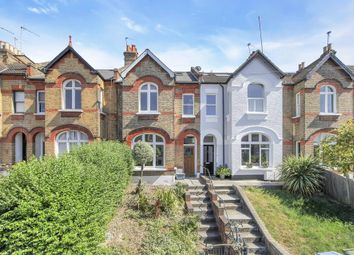 Thumbnail 5 bedroom terraced house for sale in Hillcourt Road, London