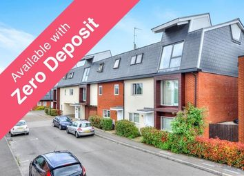 Thumbnail 2 bed flat to rent in Addenbrookes Road, Newport Pagnell