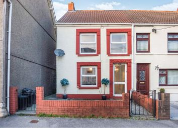 Thumbnail 2 bed semi-detached house for sale in Norton Road, Llanelli