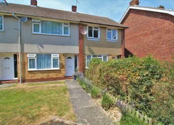 Thumbnail 2 bed terraced house for sale in Southern Road, Eastbourne
