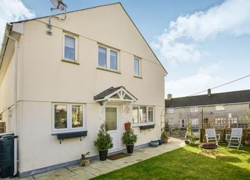 Thumbnail 2 bed semi-detached house for sale in Bere Alston, Yelverton, Devon