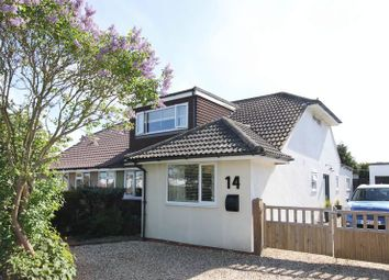 4 bed semi-detached house for sale in Castlewood Close, Clevedon BS21