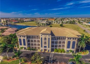 Thumbnail 2 bed town house for sale in 1349 Aqui Esta Dr #134, Punta Gorda, Florida, 33950, United States Of America