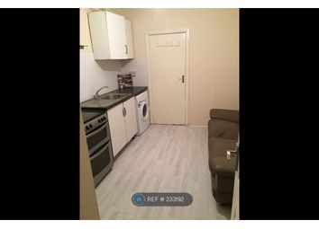 Thumbnail 1 bed flat to rent in Honley Road, London