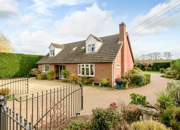 Thumbnail 5 bedroom detached house for sale in Shortthorn Road, Stratton Strawless, Norwich