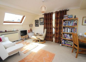 Thumbnail 1 bed flat for sale in Magdalene Street, Glastonbury