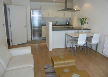 Thumbnail 1 bedroom flat to rent in Stainsby Road, London