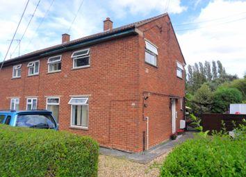 3 bed semi-detached house for sale in Chestnut Terrace, Sutton Bridge, Spalding, Lincolnshire PE12