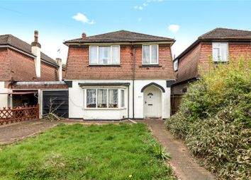 Thumbnail 3 bed property for sale in Tudor Way, North Hillingdon, Middlesex