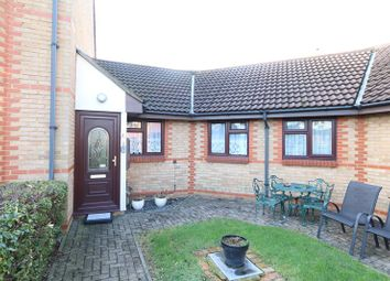 Thumbnail 1 bedroom property for sale in Brackendale Court, Pitsea, Basildon
