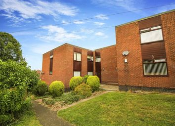 Thumbnail 2 bed flat for sale in Birch Mews, Burnopfield, County Durham