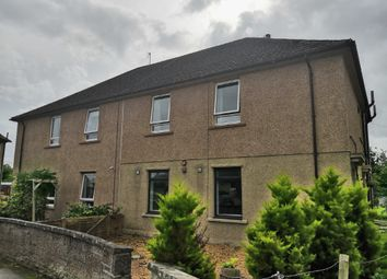 Thumbnail 2 bed flat to rent in Balgarvie Crescent, Cupar