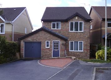 Thumbnail 3 bed property to rent in Tyle'r Hendy, Miskin, Pontyclun