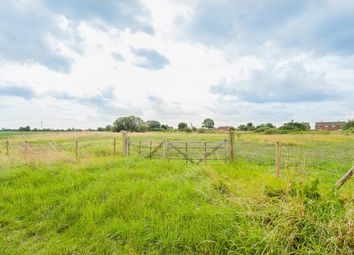 Thumbnail Land for sale in Station Road, Old Leake, Boston, Lincolnshire