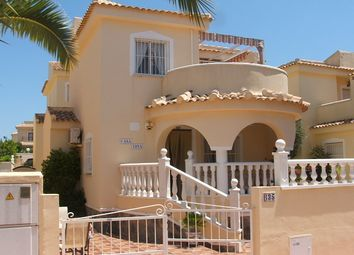 Thumbnail 3 bed villa for sale in Ciudad Quesada, Ciudad Quesada, Rojales, Alicante, Valencia, Spain