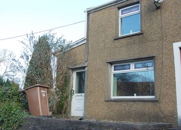 Thumbnail 3 bed semi-detached house for sale in Hill Street, Abercarn, Newport