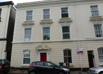 Thumbnail 1 bed flat for sale in Theatre Ope, Plymouth