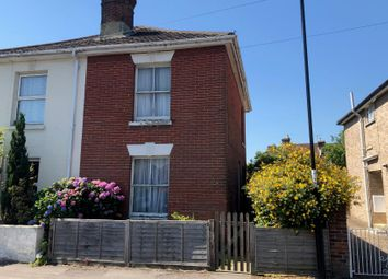 Thumbnail 3 bedroom semi-detached house for sale in Kentish Road, Shirley, Southampton, Hampshire