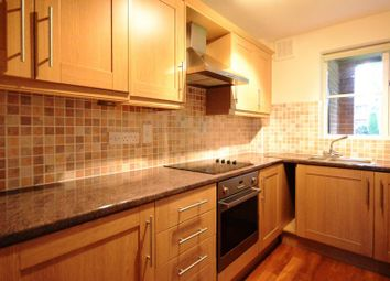 Thumbnail 1 bed flat to rent in Lower Broadmoor Road, Crowthorne
