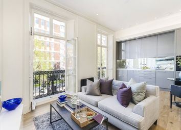 1 bed property to rent in Lower Belgrave Street, Belgravia, London SW1W