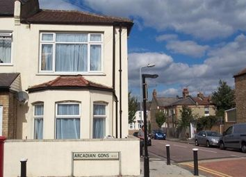 1 bed flat to rent in Arcadian Gardens, London, London N22